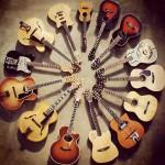 Как новичку выбрать хорошую гитару