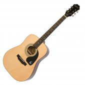 Гитара акустическая Epiphone DR-100 NATURAL