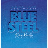 Dean Markley 2034 Blue Steel Cryogenic Light (011-052)