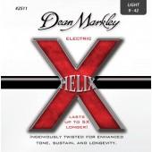 Dean Markley Helix HD Nickel Plated Steel 2511 (009-042)