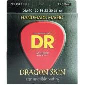DR DSA-10 Dragon Skin (010-048)