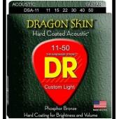 DR DSA-11 Dragon Skin (011-050)