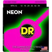 DR NPA-12 NEON Hi-Def (012-054)