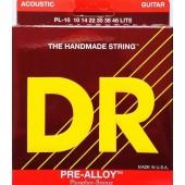 DR PL-10 Pre-Alloy Lite (010-048)
