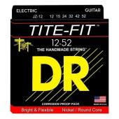 DR Tite-Fit JZ-12 Jazz (012-052)