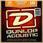 Dunlop Phosphor Bronze Extra Light