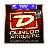 Dunlop Phosphor Bronze Medium Light (011-052)