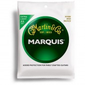 Martin M1000 Marquis Bronze Extra Light (010-047)