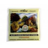 Струны Alice A106-H для классической гитары