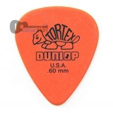 Dunlop Tortex 0.60 mm