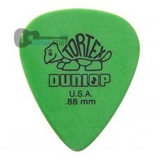 Dunlop Tortex 0.88 mm