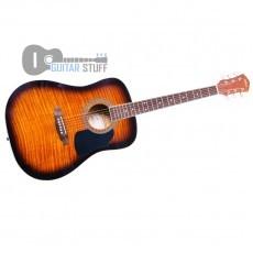 гитара капок FLD20SB