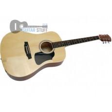 Гитара акустическая Kapok LD-14