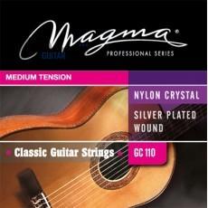 Струны Magma GC110 для классической гитары