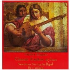 Струны Dogal NR88A для классической гитары