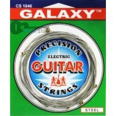 Струны Solid Galaxy CS1046 (010-046) для электрогитары