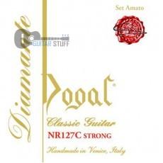 Струны Dogal Diamante NR127B для классической гитары