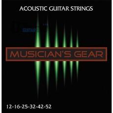 Musician's Gear Acoustic 12 Bronze