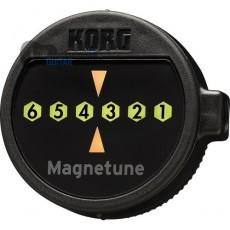 Гитарный тюнер KORG Magnetune MG-01