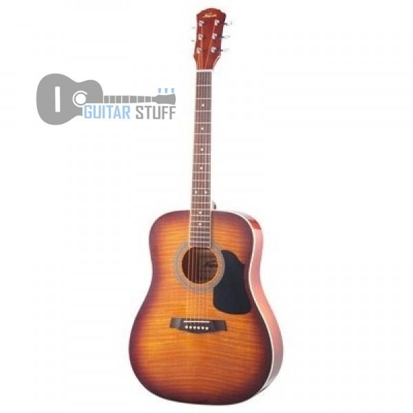 Гитара акустическая Kapok FLB-20SB