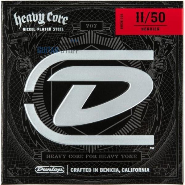 Dunlop Heavy Core 011